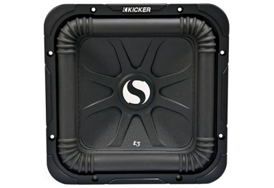 Kicker - 11S10L34 - Car Subwoofers