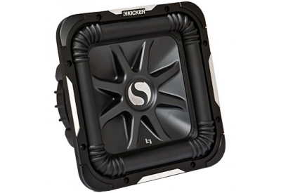 Kicker - 11S12L72 - Car Subwoofers