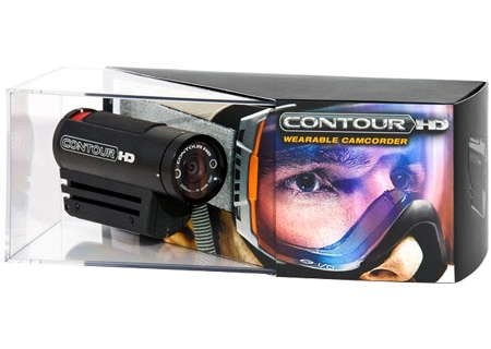 Contour - 1200 - Camcorders & Action Cameras