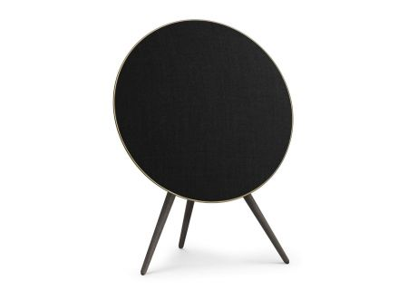 Bang & Olufsen BeoPlay A9 Smoked Oak With Walnut Legs Speaker System - 1200282