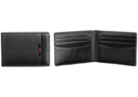 Tumi - 12031 BLACK - Men's Wallets