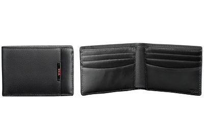 Tumi - 12031 BLACK - Mens Wallets