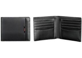 Tumi - 12033 BLACK - Men's Wallets