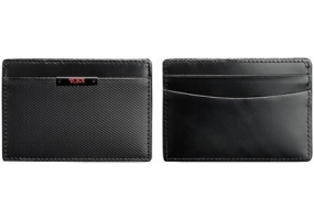 Tumi - 12060 BLACK - Men's Wallets