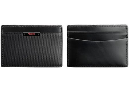 Tumi - 12060 BLACK - Mens Wallets
