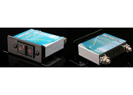Monster - 121027 - Mobile Circuit Breakers