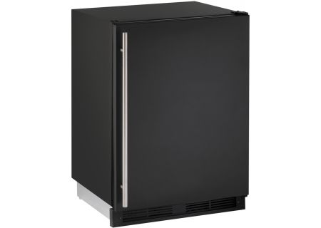 U-Line - U-1224RFB-00A - Compact Refrigerators