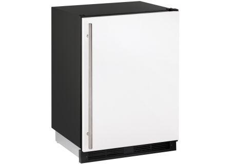 U-Line - U-1224RFW-00A - Compact Refrigerators