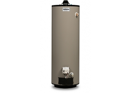 Reliance - 12 40 GQRT - Water Heaters