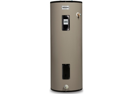 Reliance 50 Gallon Tall Electric Water Heater - 1250EART