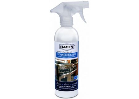 Bayes Premium Stainless Steel Cleaner - 125L