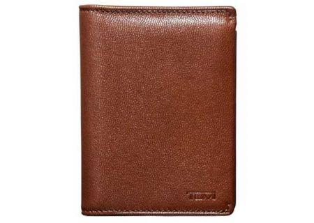 Tumi - 12650 - Teak - Mens Wallets