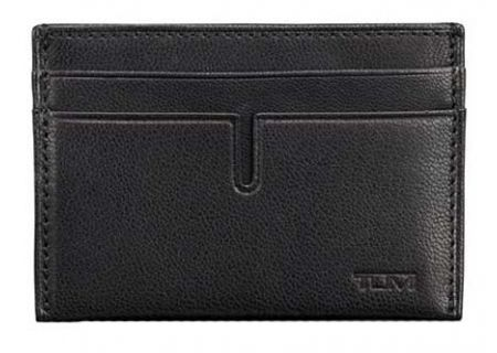 Tumi - 12651 - Black - Mens Wallets