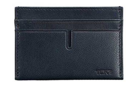 Tumi - 12659 - Navy - Mens Wallets