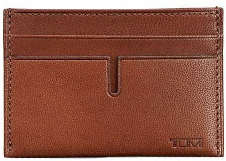 Tumi - 12659 - Teak - Mens Wallets