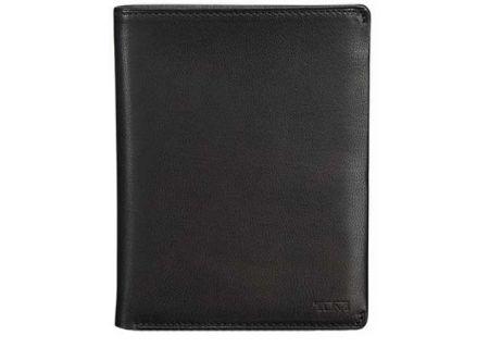 Tumi - 12671 - Black - Passport Holders, Letter Pads, & Accessories