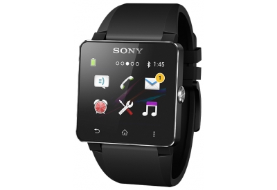 Sony - 1275-2741 SW2ACT - Smartwatches