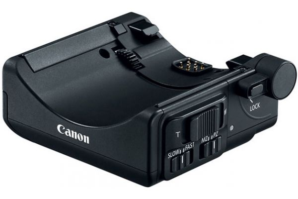 Canon PZ-E1 Power Zoom Adapter - 1285C002