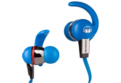 Monster - 128693-00 - Headphones