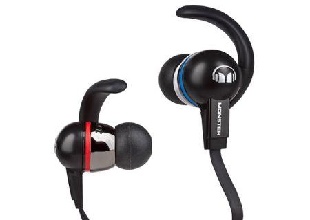 Monster - 128694-00 - Headphones