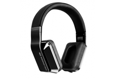 Monster - 128725-00 - Headphones