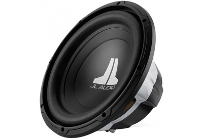 JL Audio - 12W0V3-4 - Car Subwoofers