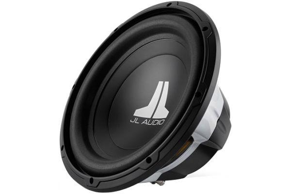 """Large image of JL Audio 12"""" W0v3  Series Mobile Subwoofer - 92166"""
