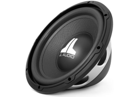 JL Audio - 12WX-4 - Car Subwoofers