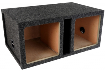 Atrend - 12KDV - Vehicle Sub Enclosures