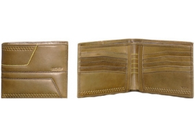 Tumi - 13033 BROWN - Men's Wallets