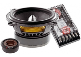 Focal - 130VR - 5 1/4 Inch Car Speakers