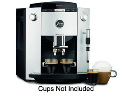 Jura-Capresso - 13413 - Coffee Makers & Espresso Machines