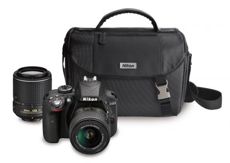 Nikon - 13473 - Digital Cameras