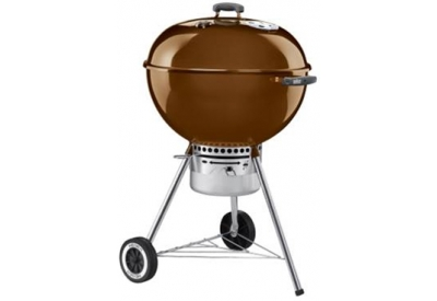 Weber - 1352001 - Charcoal Grills & Smokers