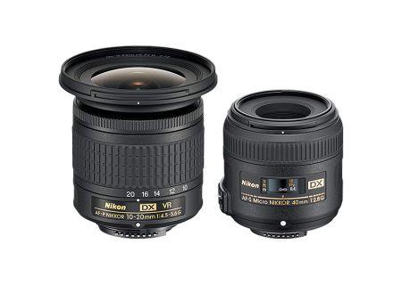 Nikon - 13534 - Lenses