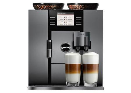 Jura-Capresso - 13623 - Coffee Makers & Espresso Machines