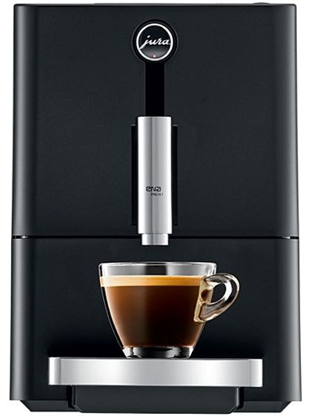 jura capresso ena micro 1 espresso machine 13626 abt. Black Bedroom Furniture Sets. Home Design Ideas