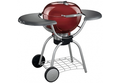 Weber - 1364001 - Charcoal Grills & Smokers