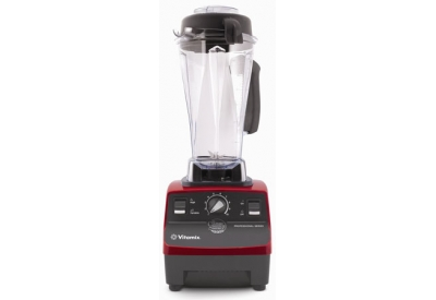 Vitamix CIA Professional Series Ruby Red Blender - 1365