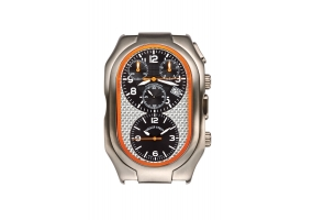 Philip Stein - 13TI-500B - Mens Watches