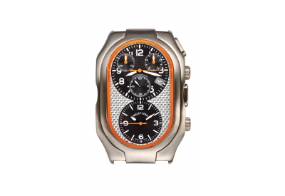 Philip Stein - 13TI-500B - Men's Watches