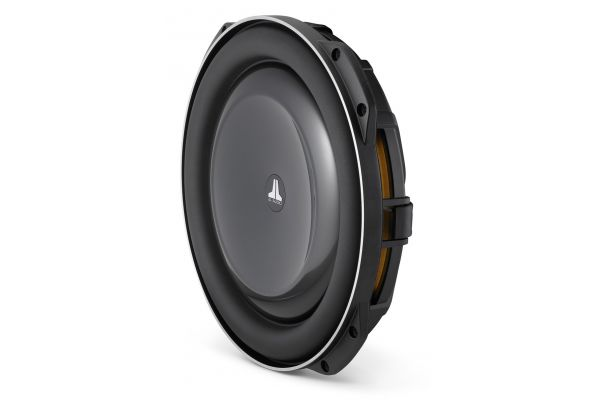 "Large image of JL Audio 13.5"" TW5v2 Thin Subwoofer Driver - 92182"