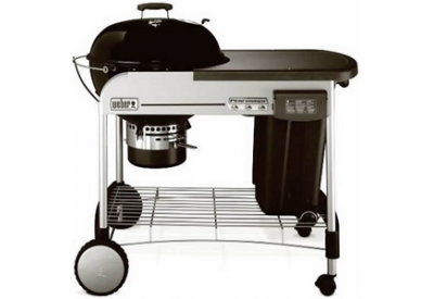Weber - 1421001 - Charcoal Grills & Smokers