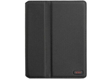 Tumi - 14238 BLACK - iPad Cases