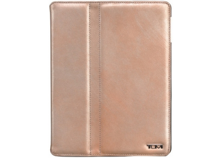 Tumi - 14238 FOG PINK - iPad Cases