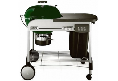 Weber - 1427001 - Charcoal Grills & Smokers