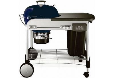 Weber - 1428001 - Charcoal Grills & Smokers