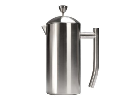 Frieling Brushed Stainless Steel 17 Oz. French Press  - 142F