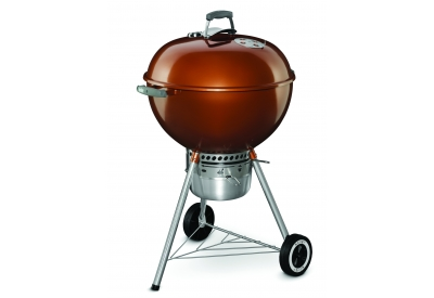 Weber - 14402001 - Charcoal Grills & Smokers