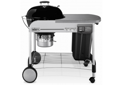 Weber - 1481001 - Charcoal Grills & Smokers